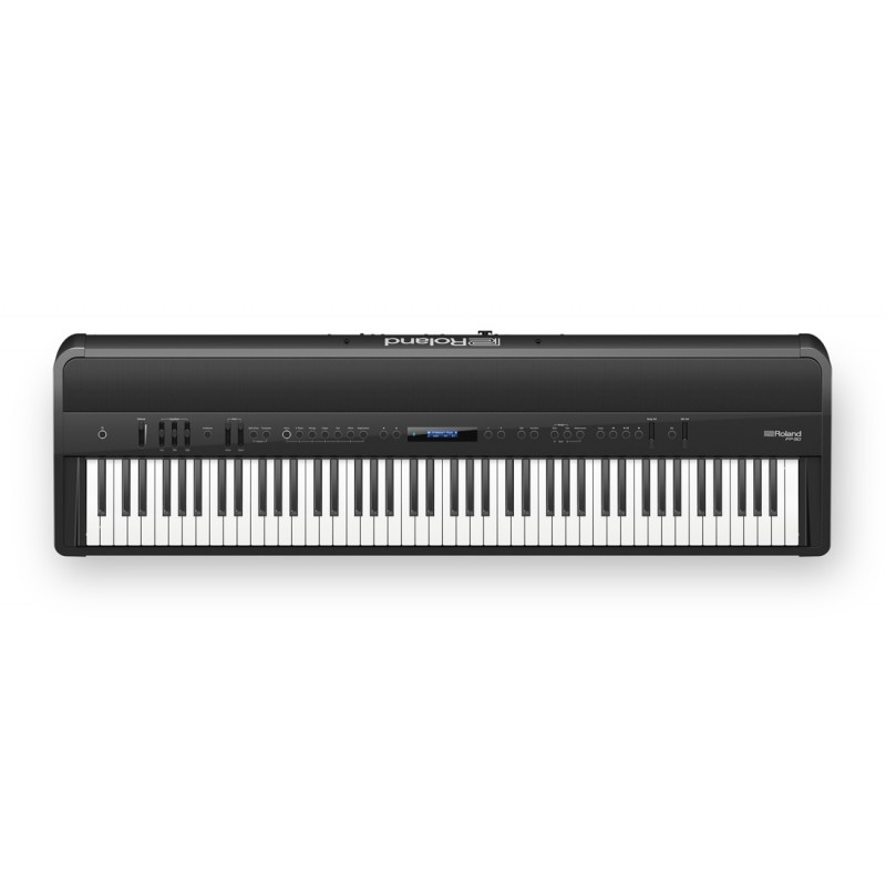 Roland FP-90-BK Digital Piano black_1831