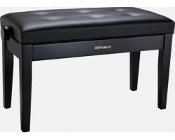 Roland RPB-D300BK Pianostuhl schwarz_1832