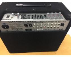 Behringer K1800FX PA/Keyboardamp Neuwert.Occasion_1861