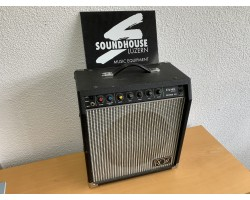 Ross Fame Serie Reverb 40 Guitarcombo Occasion_1929