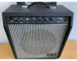 Ross Fame Serie Reverb 40 Guitarcombo Occasion_1930
