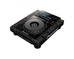 Pioneer CDJ-900NXS DJ Digital Multi-Player Schwarz_1992