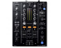 Pioneer DJM-450  DJ 2-Kanal-Mixer / Schwarz_2002