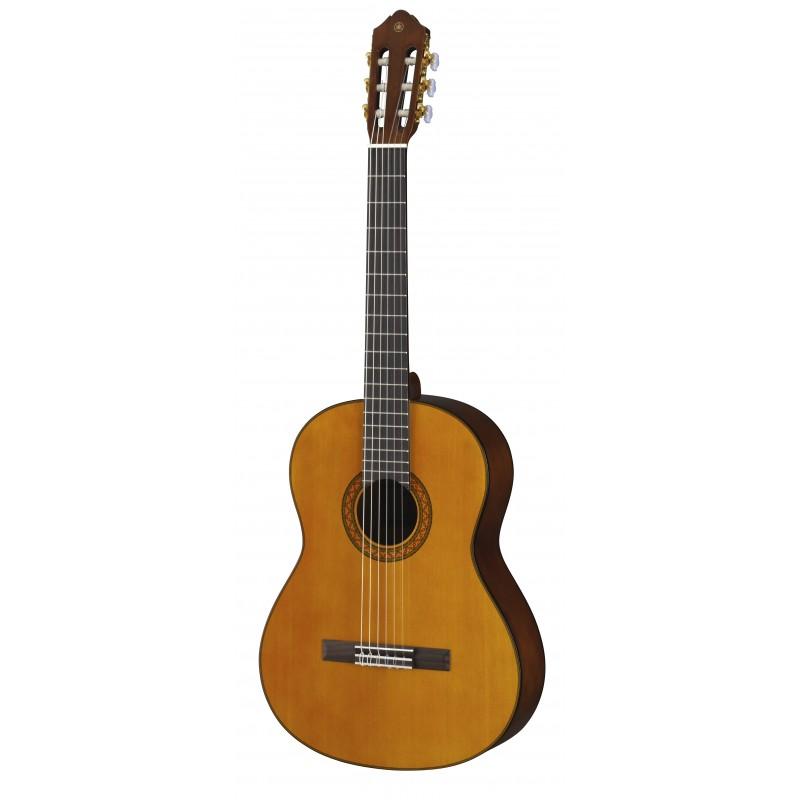 Yamaha C70 NT Classic Gitarre, Natural_2020