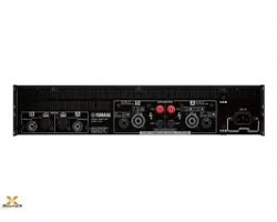 Yamaha PX5 Endstufe 2HE mit DSP_2028