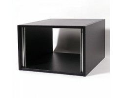 "Boxprofi f08eco 19""-Rack 08 HE Typ F, eco_2066"