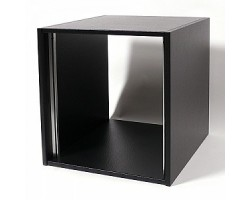 "Boxprofi f10eco 19""-Rack 10 HE Typ F, eco_2067"