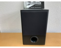 Wersi SA-175 3-way aktiv Sateliten Subwoofer Occas_2075