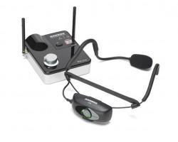 Samson AirLine 99m Fitness Headset System kompl._2112