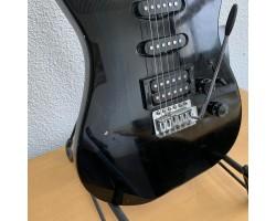 Washburn X-Series 10 E-Gitarre Occasion_2146