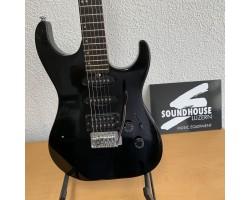 Washburn X-Series 10 E-Gitarre Occasion_2149