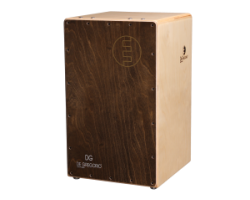 De Gregorio CHANELA Cajon Brown_2173