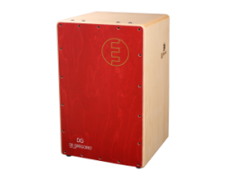 De Gregorio CHANELA Cajon Red_2176