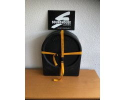 """Hardcase SSK Snare 14"""" + Accessoires Fach Occasion_2195"""