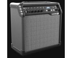 Line 6 Spider V 120 Guitar Amp Combo Occ.Vorführm._2202