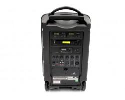 Monacor TXA Audio Bundle Akkubetriebenes System_2215