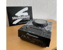 Pioneer CDJ 400 CD Player Occasion_2226