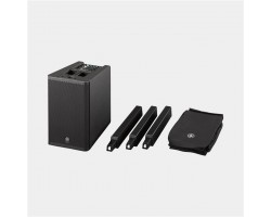 Yamaha Stagepas 1K Portable PA System_2230
