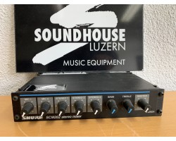 Shure SCM262 Stereo Mixer Occasion_2277