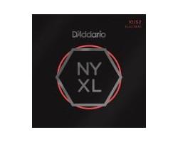 D'Addario NYXL1052, 5 komplette Set Gitarrensaiten_2294
