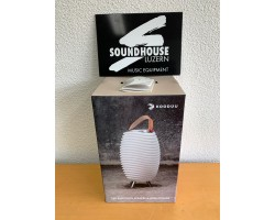 Kooduu Synergy 35S LED Bluethooth Speaker_2295