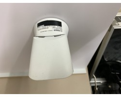 Yamaha VXS1MLW Compact Surface-Mount Speaker (VM)_2305