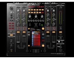 Miete DJ Mischpult Pioneer DJM 2000 NXS_2349