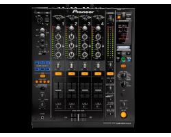Miete DJ Mischpult Pioneer DJM 900 NXS_2351