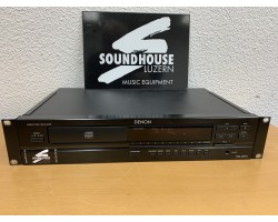 Denon DN-615 CD-Player mit Pitch Occasion_2360