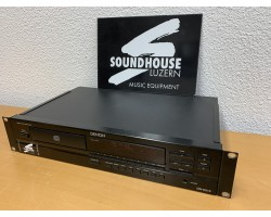 """"""" Denon DN-615 CD-Player mit Pitch Occasion_2362"""
