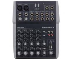 Mischpult Hill Audio LMD 0802 Vorführmodell_2416