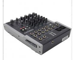 Mischpult Hill Audio LMD 0802 Vorführmodell_2417