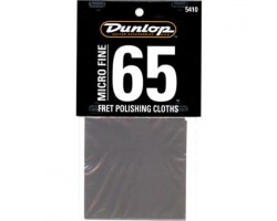 Dunlop 5410  icro Fine 65 Fret Polishing Cloth_2427