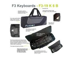 Fusion Keyboard 06 (61-76 keys) Keyboardbag_2477
