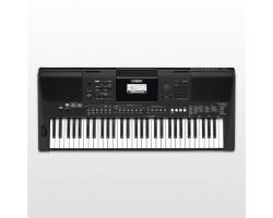 Yamaha PSR-463 Keyboard_2551