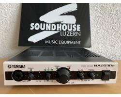 Yamaha MA2030a Mixer-Amplifier Occasion_2587
