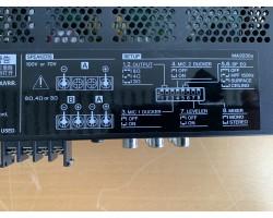 Yamaha MA2030a Mixer-Amplifier neuwertig Occasion_2610