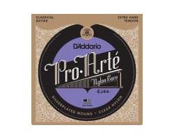 D'Addario EJ44 Pro Arte Classical Gitarren-Saiten_2614