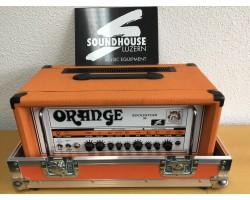 Orange RK50H Guitar Amplifier Head Occ._2667