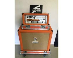 Orange RK100H MKII Head + 412 Box Occasion_2686