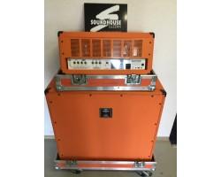Orange RK100H MKII Head + 412 Box Occasion_2687