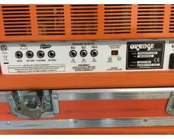 Orange RK100H MKII Head + 412 Box Occasion_2688