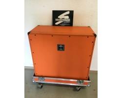 Orange RK100H MKII Head + 412 Box Occasion_2689