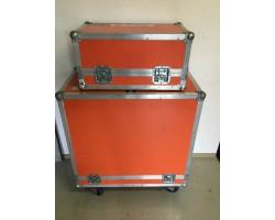Orange RK100H MKII Head + 412 Box Occasion_2690