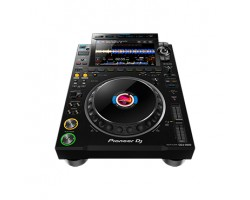 Pioneer CDJ-3000 Digitaler Profi-CD-Player_2709