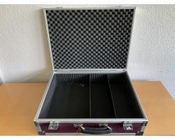 Boxprofi pr-k2n MGM Koffer MGM bordeaux_2724
