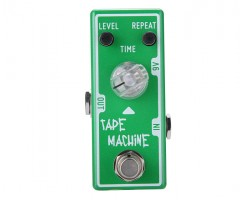 Tone City TAPE MACHINE DELAY Guitar-Effektpedal_274
