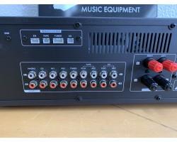 Renkforce A-1000 Stereo-Verstärker Occasion_2751
