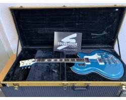 Eastwood Airline '59 Coronado E-Gitarre_2764