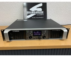 """ Yamaha PX10 Endstufe 2HE mit DSP Occasion_2770"